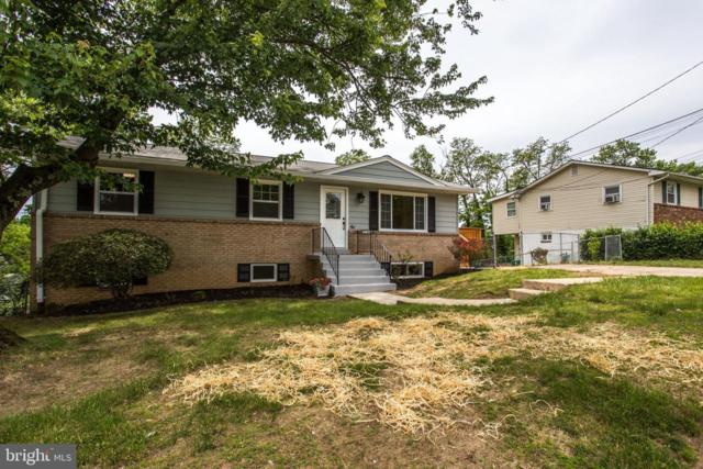 11516 Cordwall Drive, BELTSVILLE, MD 20705 (#MDPG529258) :: The Putnam Group