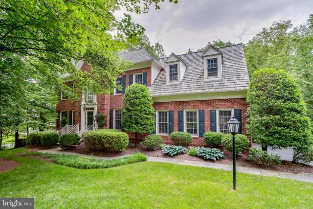 1193 Hawling Place SW, LEESBURG, VA 20175 (#VALO384662) :: ExecuHome Realty