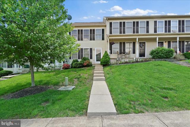 2412 Rob Drive, MOUNT JOY, PA 17552 (#PALA133034) :: The Joy Daniels Real Estate Group
