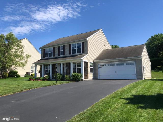 214 Fallowfield, LEOLA, PA 17540 (#PALA133036) :: The Heather Neidlinger Team With Berkshire Hathaway HomeServices Homesale Realty