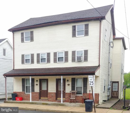 29-31 N Reamstown Road, STEVENS, PA 17578 (#PALA133040) :: The Heather Neidlinger Team With Berkshire Hathaway HomeServices Homesale Realty