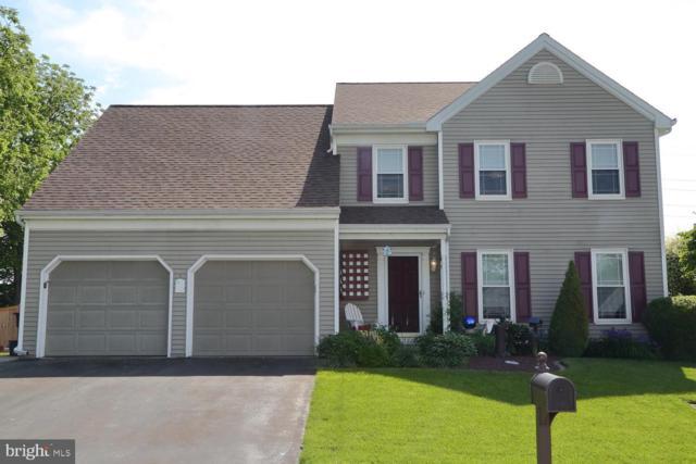 114 Red Oak Road, LANCASTER, PA 17602 (#PALA133042) :: The Joy Daniels Real Estate Group