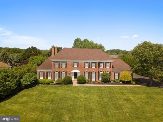 8 Foxview Circle, HOCKESSIN, DE 19707 (#DENC478764) :: The Rhonda Frick Team