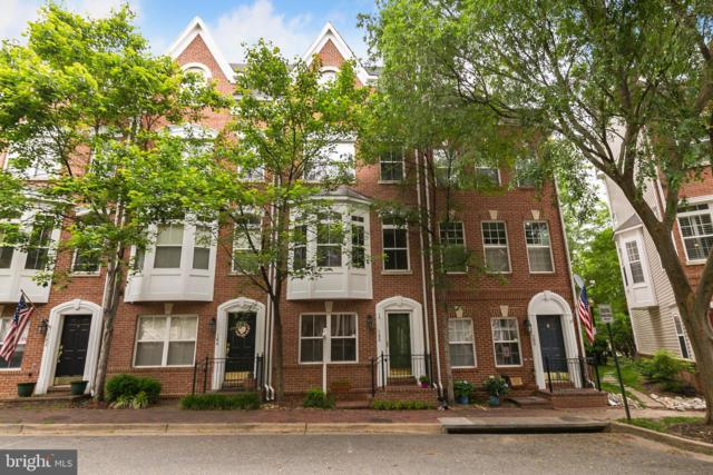 166 Martin Lane, ALEXANDRIA, VA 22304 (#VAAX235738) :: Tom & Cindy and Associates