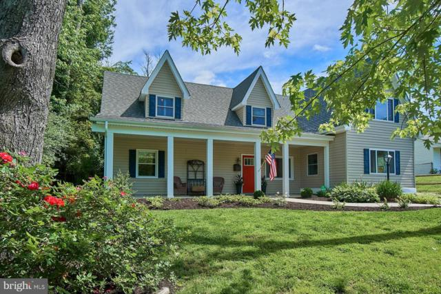 7704 Weber Street, ANNANDALE, VA 22003 (#VAFX1063858) :: Generation Homes Group