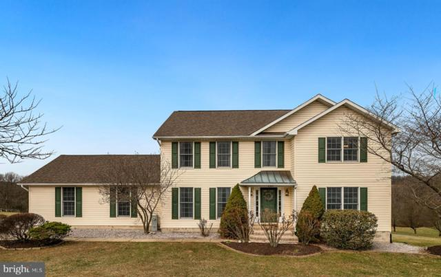 4380 Capital Drive, SYKESVILLE, MD 21784 (#MDCR188736) :: Charis Realty Group
