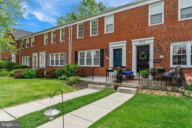 8527 Drumwood Road, BALTIMORE, MD 21286 (#MDBC458850) :: The Sebeck Team of RE/MAX Preferred