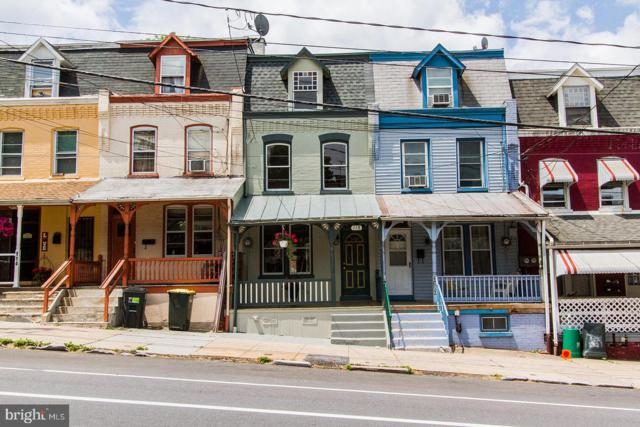 118 N Broad Street, LANCASTER, PA 17602 (#PALA133048) :: The Joy Daniels Real Estate Group