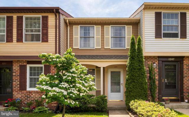 1309 Elm Grove Circle, SILVER SPRING, MD 20905 (#MDMC659996) :: The Sebeck Team of RE/MAX Preferred