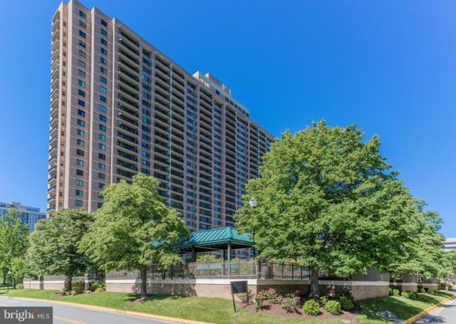 5505 Seminary Road 202N, FALLS CHURCH, VA 22041 (#VAFX1063870) :: The Licata Group/Keller Williams Realty