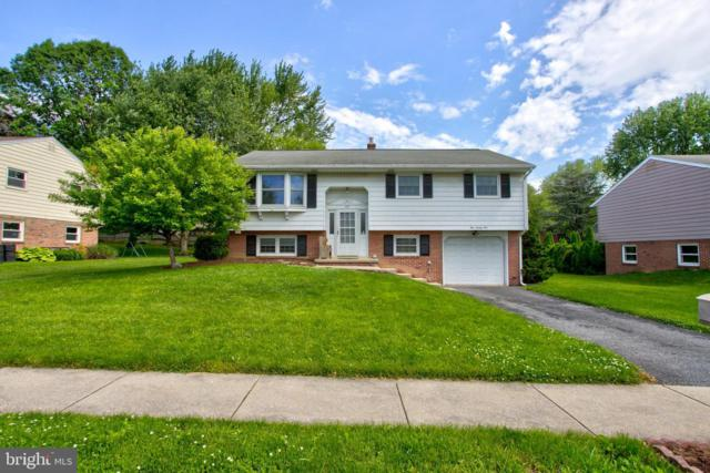 421 Surrey Drive, LANCASTER, PA 17601 (#PALA133050) :: The Heather Neidlinger Team With Berkshire Hathaway HomeServices Homesale Realty
