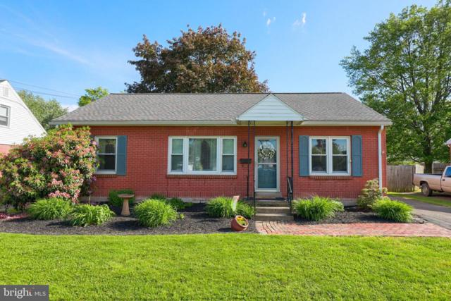 2016 Ursinus Avenue, LANCASTER, PA 17603 (#PALA133052) :: Keller Williams Real Estate