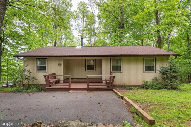 99 Alpine Drive, FRONT ROYAL, VA 22630 (#VAWR136844) :: AJ Team Realty