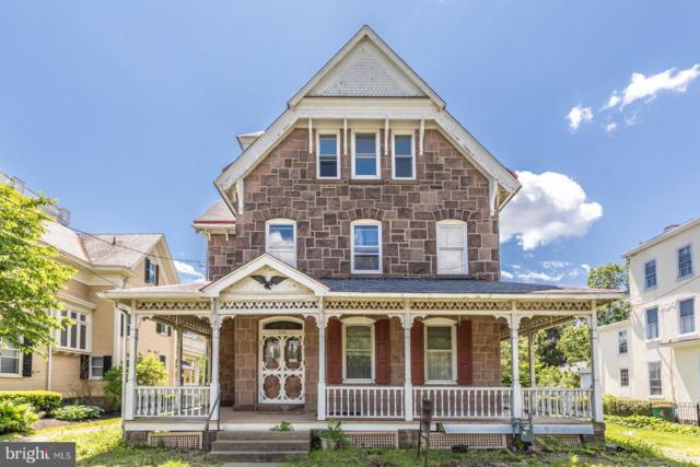 318 E Washington Avenue, NEWTOWN, PA 18940 (#PABU469428) :: LoCoMusings