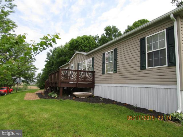 1039 Old Pylesville Road, PYLESVILLE, MD 21132 (#MDHR233458) :: Browning Homes Group