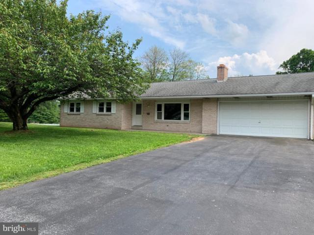 6 Valley Drive, ANNVILLE, PA 17003 (#PALN107066) :: ExecuHome Realty