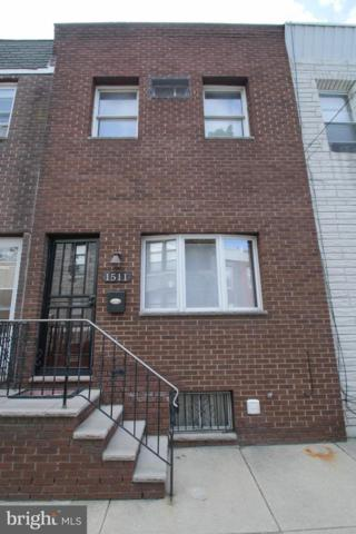 1511 S Hollywood Street, PHILADELPHIA, PA 19146 (#PAPH799410) :: ExecuHome Realty