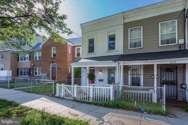 1816 Minnesota Avenue SE, WASHINGTON, DC 20020 (#DCDC427994) :: Eng Garcia Grant & Co.