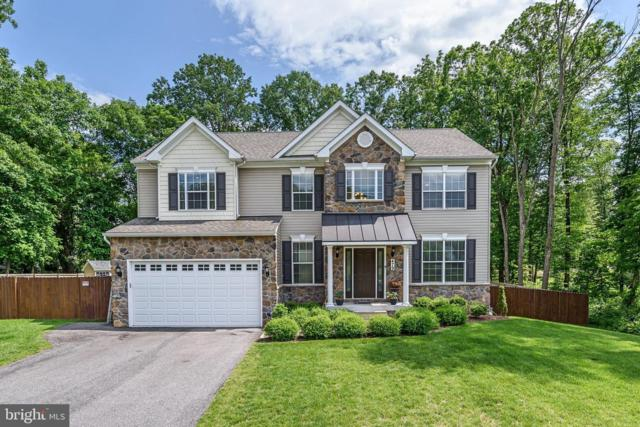479 Cedar Lane, SEVERN, MD 21144 (#MDAA400688) :: AJ Team Realty