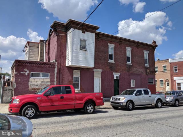 2442 E Hazzard Street, PHILADELPHIA, PA 19125 (#PAPH799420) :: Keller Williams Realty - Matt Fetick Team