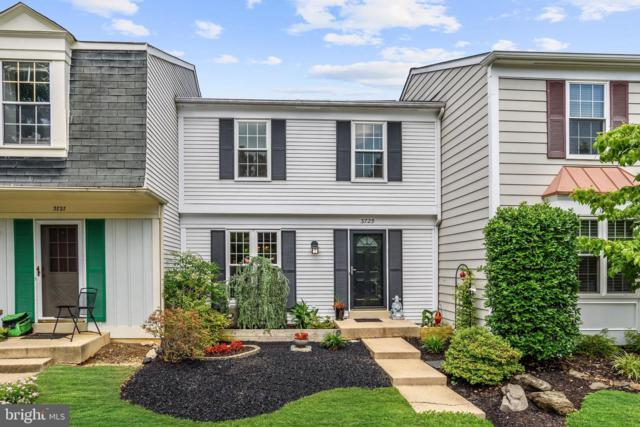3725 Stepping Stone Lane, BURTONSVILLE, MD 20866 (#MDMC660020) :: ExecuHome Realty