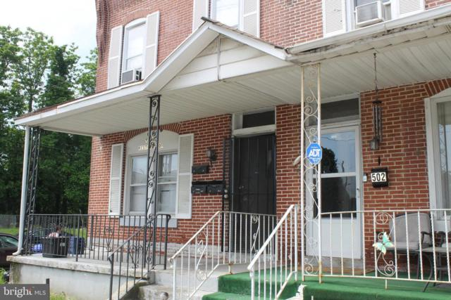 500 Parker Street, CHESTER, PA 19013 (#PADE491958) :: Tessier Real Estate