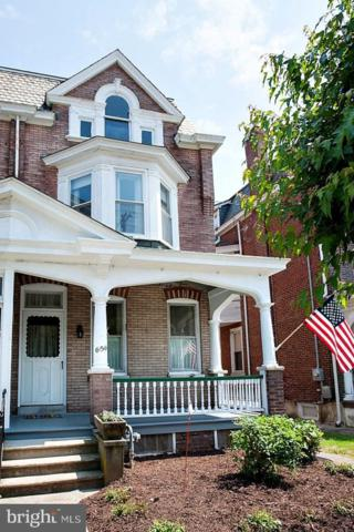 656 Stanbridge Street, NORRISTOWN, PA 19401 (#PAMC610484) :: ExecuHome Realty