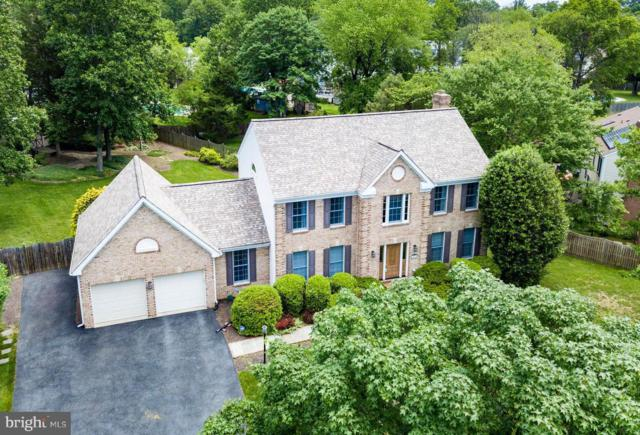 10464 Stansfield Road, LAUREL, MD 20723 (#MDHW264182) :: ExecuHome Realty