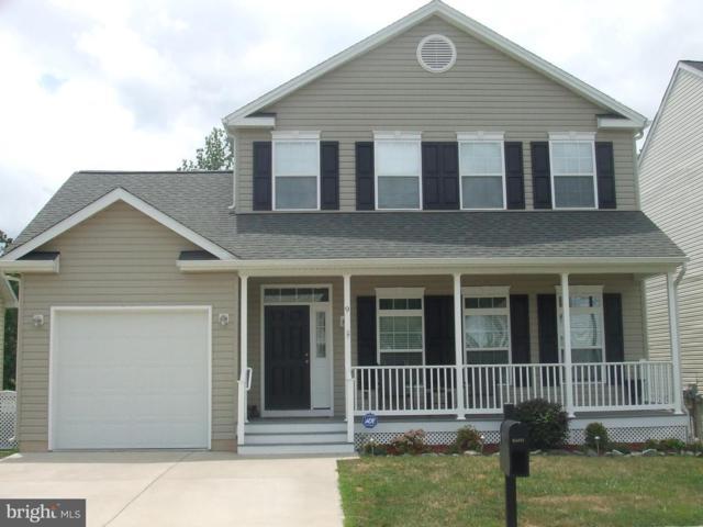 9 Grassland Street, STAFFORD, VA 22554 (#VAST211032) :: The Maryland Group of Long & Foster Real Estate