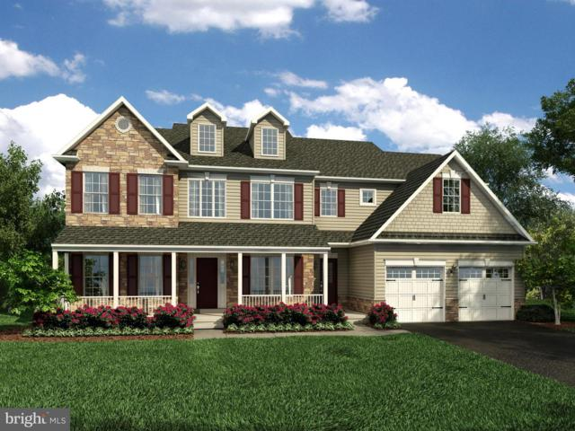 Oxford Leaf Creek Court, DOUGLASSVILLE, PA 19518 (#PABK341776) :: ExecuHome Realty