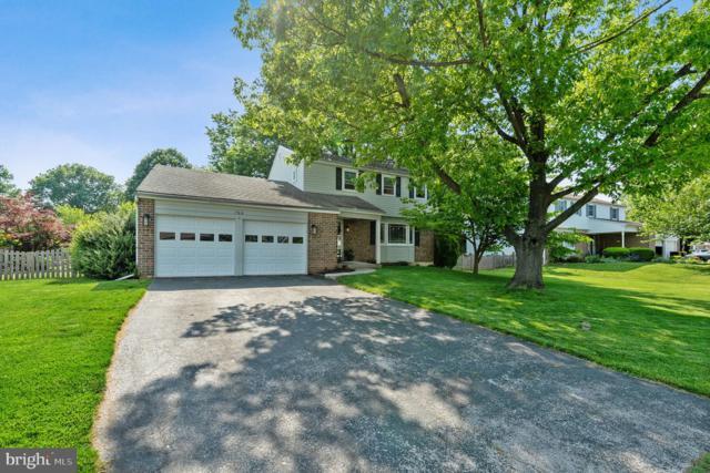 744 Champlain Drive, KING OF PRUSSIA, PA 19406 (#PAMC610488) :: Keller Williams Real Estate