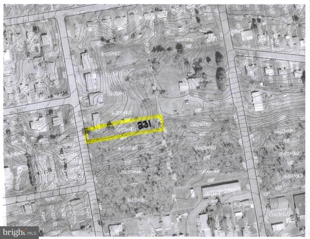 LOT 231 N 62ND Street, HARRISBURG, PA 17111 (#PADA110730) :: Keller Williams of Central PA East