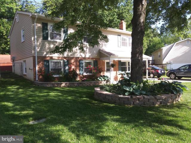 13620 Lindendale Road, WOODBRIDGE, VA 22193 (#VAPW468462) :: The Riffle Group of Keller Williams Select Realtors