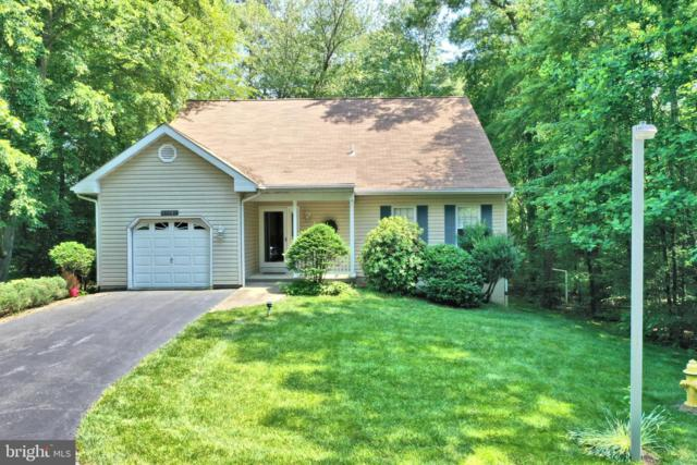 44087 Granite Way, CALIFORNIA, MD 20619 (#MDSM162194) :: ExecuHome Realty