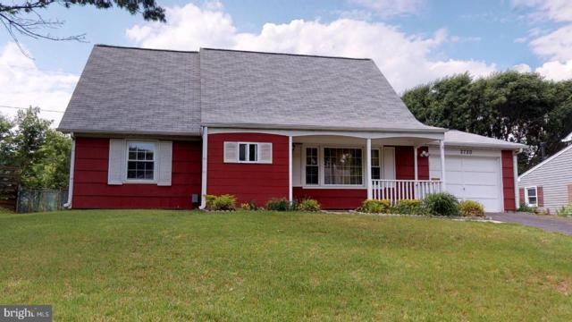 2720 Keystone Lane, BOWIE, MD 20715 (#MDPG529312) :: AJ Team Realty