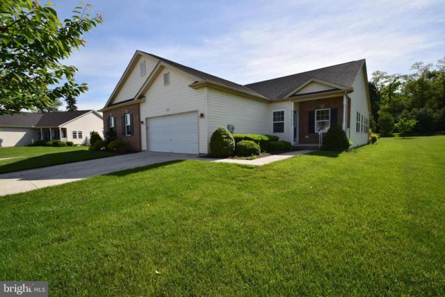 3317 Portrait Way, CHAMBERSBURG, PA 17202 (#PAFL165756) :: The Joy Daniels Real Estate Group