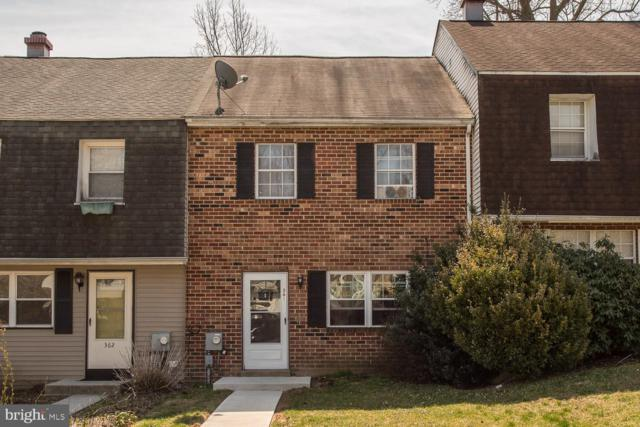 361 E Bala Terrace, WEST CHESTER, PA 19380 (#PACT479492) :: RE/MAX Main Line