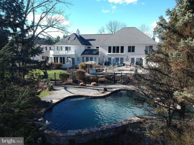 1 Pine Place, ANNANDALE, NJ 08801 (#NJHT105210) :: Bob Lucido Team of Keller Williams Integrity