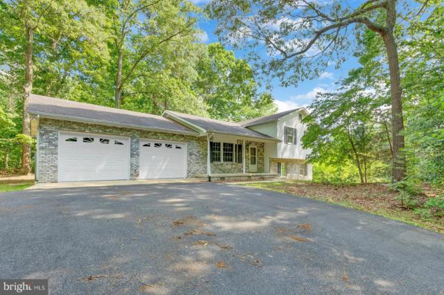 1010 Planters Wharf Road, LUSBY, MD 20657 (#MDCA169692) :: The Maryland Group of Long & Foster Real Estate