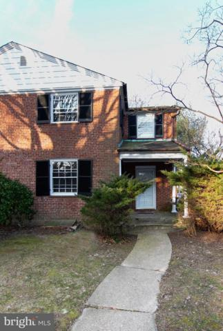 6 Southfield Place, BALTIMORE, MD 21212 (#MDBA469656) :: Blue Key Real Estate Sales Team