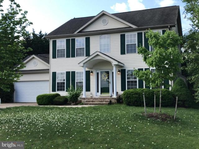 530 Wyndham Hill Drive, FISHERSVILLE, VA 22939 (#VAAG100186) :: The Riffle Group of Keller Williams Select Realtors
