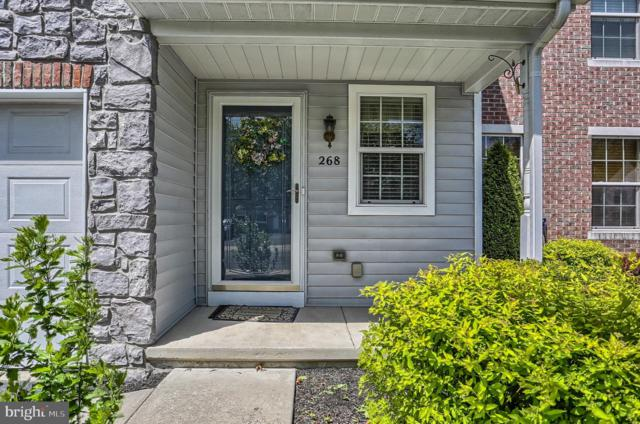 268 Buckley Drive, HARRISBURG, PA 17112 (#PADA110734) :: Keller Williams of Central PA East