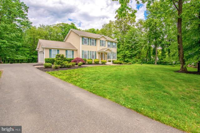 167 Aubel Road, DELTA, PA 17314 (#PAYK117234) :: The Heather Neidlinger Team With Berkshire Hathaway HomeServices Homesale Realty