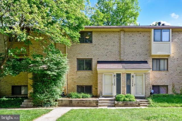 7346 Mossy Brink Court, COLUMBIA, MD 21045 (#MDHW264188) :: Corner House Realty