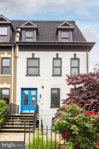 1480 Harvard Street NW #1, WASHINGTON, DC 20009 (#DCDC428012) :: Crossman & Co. Real Estate