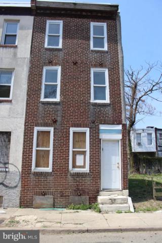 1818 N Ringgold Street, PHILADELPHIA, PA 19121 (#PAPH799500) :: Lucido Agency of Keller Williams