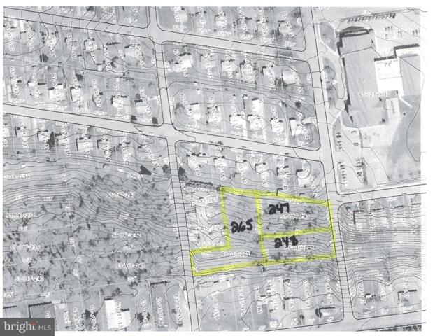 LOT 248 N 65TH Street, HARRISBURG, PA 17111 (#PADA110736) :: Keller Williams of Central PA East