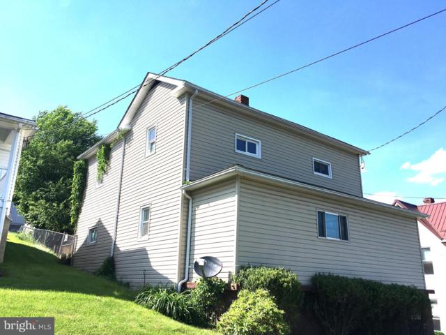 219 Spruce Street, WESTERNPORT, MD 21562 (#MDAL131688) :: ExecuHome Realty