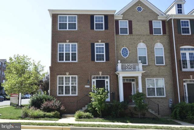 42747 Keiller Terrace, ASHBURN, VA 20147 (#VALO384732) :: The Miller Team