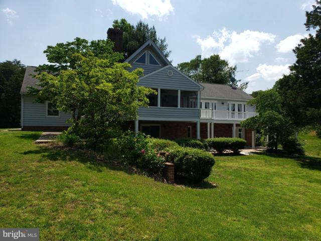 737 Plum Tree Road, BUMPASS, VA 23024 (#VALA119188) :: ExecuHome Realty